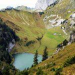 Montagne Haute Savoie