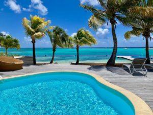 Des vacances de rêves en Guadeloupe