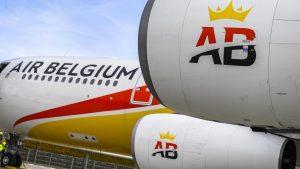 Vol Air Belgium vers la Guadeloupe