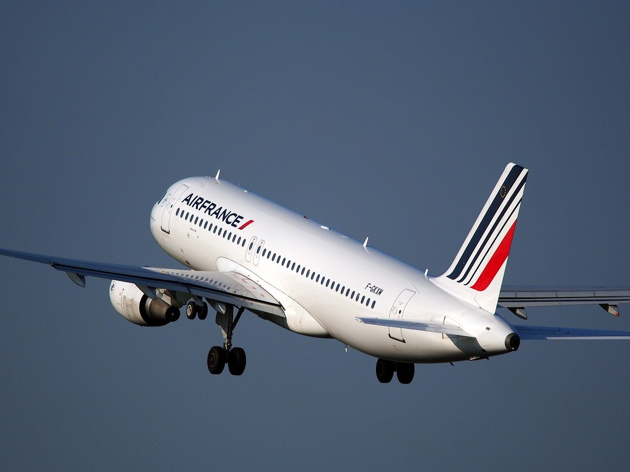 Air France Classe Affaire