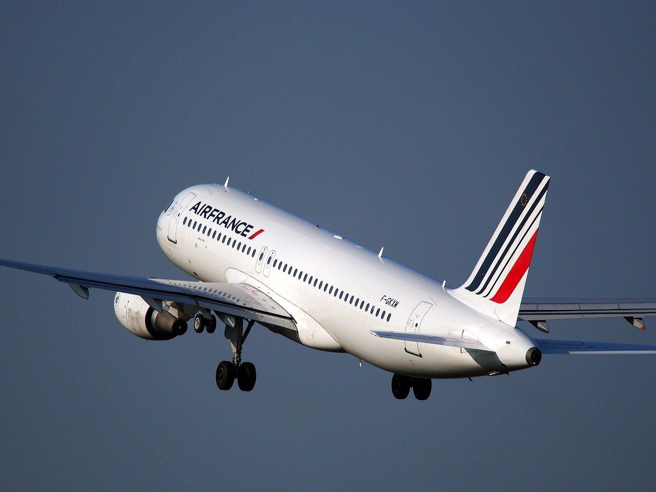 Air France Classe Affaire