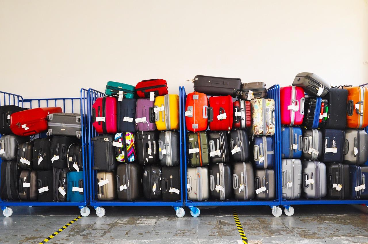 Les bagages en soute interdits dans les avions